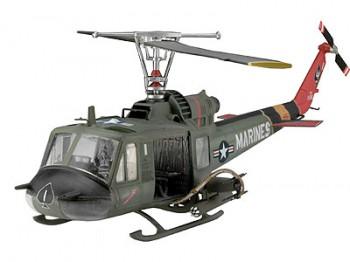 Bell UH-1 Huey Hog 1:48