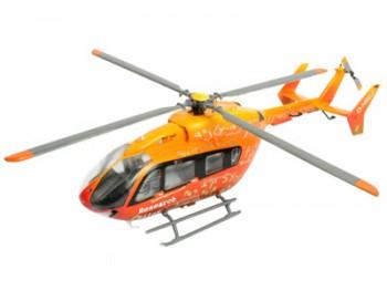 Eurocopter EC145 Demonstrator 1:72