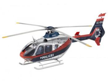 Eurocopter EC 135 Österreich Polizei 1:72