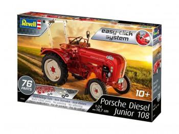 Porsche Junior 108 1:24