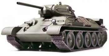 Russian T34/76 1941