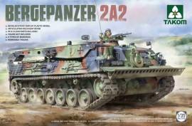 Bundeswehr Bergepanzer 2A2 1:35