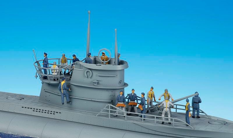 Schiffsbesatzung