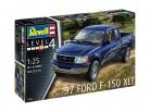 '97 Ford F-150 XLT  1:25