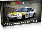 Opel Manta 400 Gr. B Tour de Corse 1984 1:24