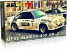 Opel Manta 400 Gr. B Jimmy McRae, 24Std. von Ypres 1984 1:24