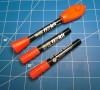 FIX-kit UV Superkleber,  Nachfüllpack, Marker - 2x4g