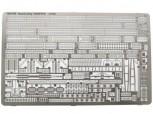 Ätzteile Set Tirpitz - 1:700