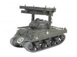 M4A3 Sherman mit Raketenwerfer