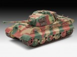 TigerII Ausf.B (Henschelturm) 1:35