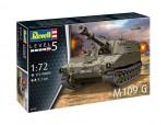 Panzerhaubitze M109 G