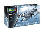 Bristol Beaufighter TF. X