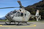 Eurocopter EC 635 Militär-Version 1:72