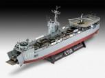 LSM Bundesmarine Eidechse-Klasse - 1:144