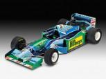 "25th Anniv. ""Benetton Ford B194"" 1:24 Geschenkset"