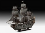 Black Pearl - Limited Edition - 1:72