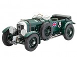 Bentley 4,5L Blower - 1.24