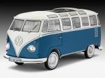 Volkswagen T1 Samba Bus 1:16