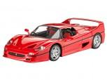 F50 Ferrari - 1:24