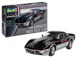 '78 Corvette Indy Pace Car - 1:24