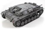 Dt. Sturmgeschütz III Ausf B, Sd.Kfz.142