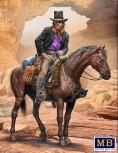 Outlaw. Gunslinger Series. Kit No. 2-  1:35