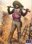 Outlaw. Gunslinger Series. Kit No. 3-  1:35