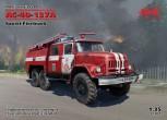 AC-40-137A, Soviet Firetruck 1:35