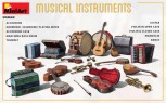 MUSICAL INSTRUMENTS - 1:35