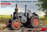 Deutscher LANZ Bulldog D8506 Mod. 1937 - 1:35