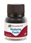 Weathering Powder Black/schwarz 28ml