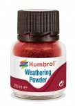 Weathering Powder Iron Oxide 28ml
