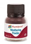 Weathering Powder Dark Earth 28ml