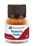 Weathering Powder Rust/Rost 28ml