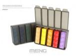 High Performance Flexible Sandpaper (FineSet - 180/280/400/600/800)