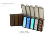 High Performance Flexible Sandpaper(Extra Fine Set - 1000/1200/1500/2000/2500)