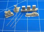 2 cm Flakdrilling für Schnellboote 1:72