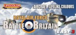 Royal Air Force Battle of Britain Set